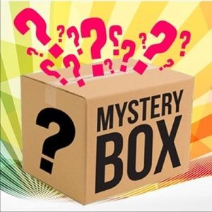 NWT Medium Mystery Box Women's Clothing & Jewelry